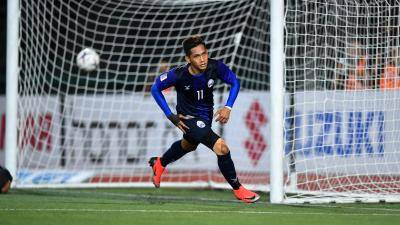 Piala AFF Suzuki 2018 : Kemboja Tamat Kemarau 16 Tahun Tanpa Kemenangan