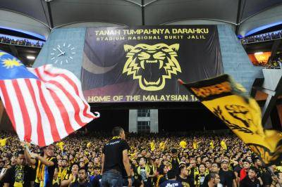 Piala AFF Suzuki 2018 : 345 Ekor Harimau Malaya Terbang Ke Hanoi Bersama AirAsia