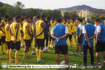 Piala AFF Suzuki 2018 : Akram Mahinan Mahu Tutup Mulut Pengkritik