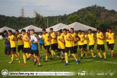Piala AFF Suzuki 2018 : Pemain Diingatkan Agar Tidak Mengulangi Kesilapan
