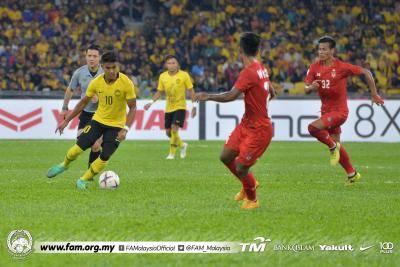 Piala AFF Suzuki 2018 : Shahrel Fikri Pecah Rahsia Thailand