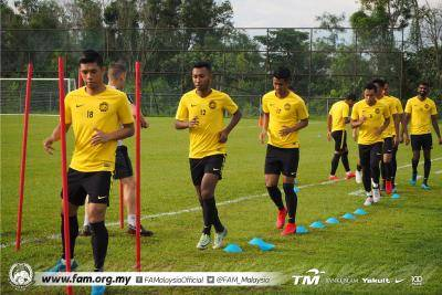 Piala AFF Suzuki 2018 : Akram Yakin Ramuan Tan Cheng Hoe