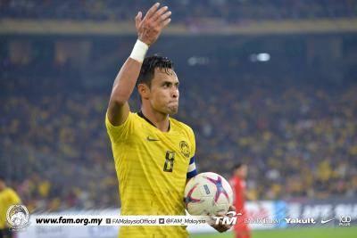 Zaquan Adha bakal kembali ke Negeri Sembilan