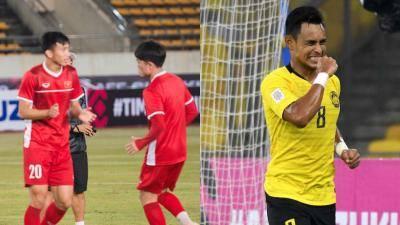 Piala AFF Suzuki 2018 : Vietnam vs Malaysia (Analisa Praperlawanan)