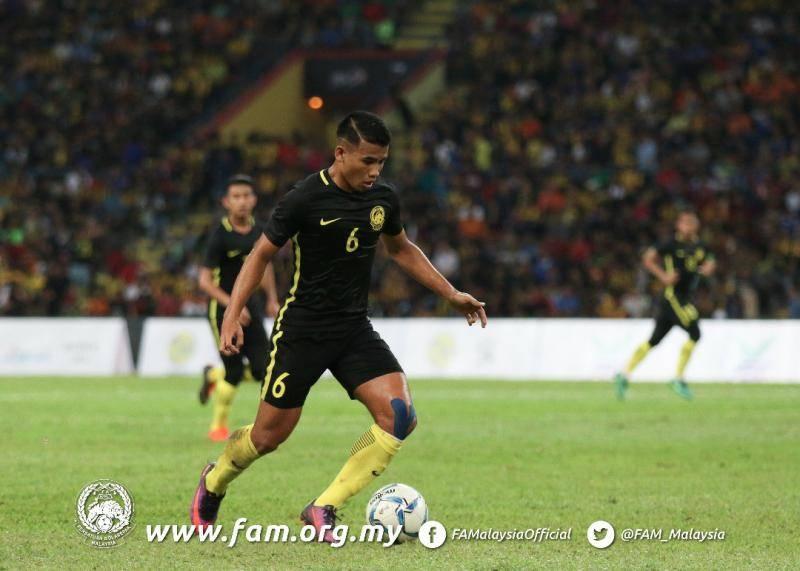 Piala AFF Suzuki 2018 : Safawi Akan Lebih Berhati-hati Selepas Ini.