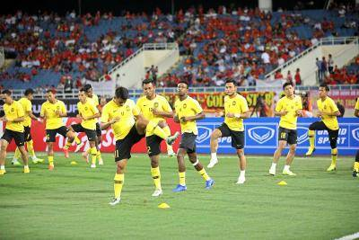 Piala AFF Suzuki 2018 : 5 Perkara Yang Kita Belajar – Vietnam vs Malaysia