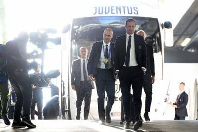 Juventus Tidak Boleh Tidur! – Massimiliano Allegri