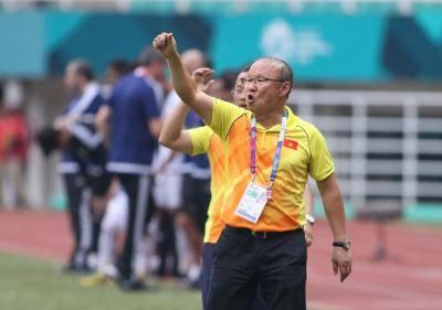 Piala AFF Suzuki 2018 : Park Sang-heo Puas Dengan Aksi Anak Buah