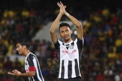 Syamim Yahya Pulang Ke Terengganu