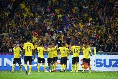 Piala AFF Suzuki 2018 – Malaysia vs Vietnam (Analisa Praperlawanan)