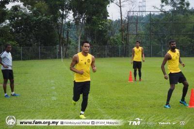 Piala AFF Suzuki 2018 : Aidil Jumpa Kelemahan Vietnam