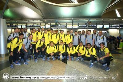 Piala AFF Suzuki 2018 : Aidil, Syahmi, Syazwan Kembali Perkuat Pertahanan Negara