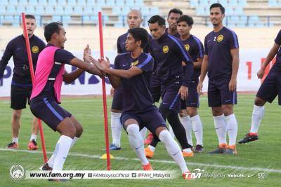 Piala AFF Suzuki 2018 : Berilah Saya Peluang – Irfan Zakaria