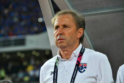 Piala AFF Suzuki 2018 : Malaysia Layak Untuk Menang – Milovan Rajevac