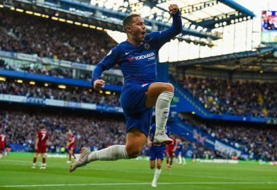 Chelsea Tunggu Hazard