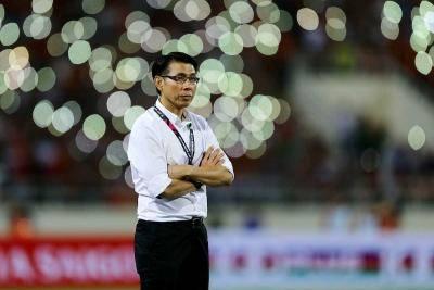 Piala AFF Suzuki 2018 : Vietnam Pasukan Pilihan – Tan Cheng Hoe