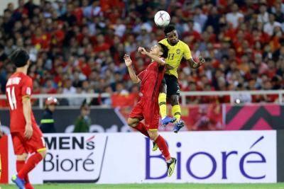 Piala AFF Suzuki 2018 : Malaysia Berdepan Vietnam Dalam Misi Balas Dendam