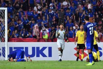 Piala AFF Suzuki 2018 : 5 Perkara Yang Kita Belajar – Thailand vs Malaysia