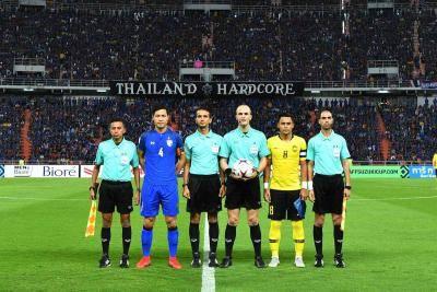 Piala AFF Suzuki 2018 : Komen Chatchai Jadi Pencetus Motivasi Kami – Zaquan Adha