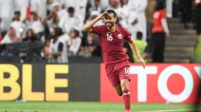 Qatar Tundukan Tuan Rumah UAE