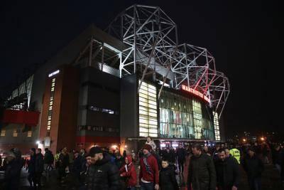 Penyokong Man United Berang Dengan Peruntukan Tiket Lawan Arsenal