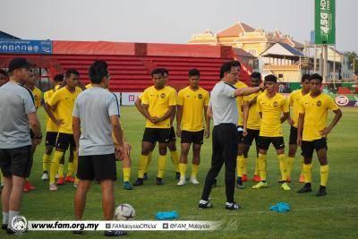 Kim Swee Mahu Pemain Fokus Buru Kemenangan