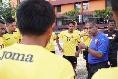 Sathianathan Perlukan 10 Perlawanan Untuk Tahu Hala Tuju Selangor