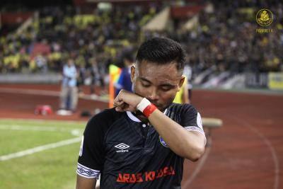 Saddil Ramdani Sedia Benam Selangor