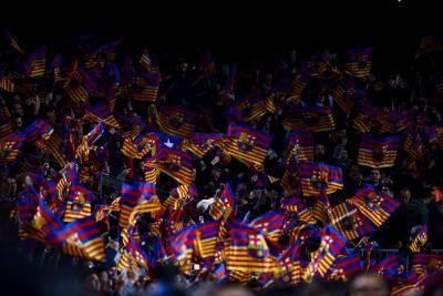 Bakat Muda Yang Bakal Membarisi Barcelona