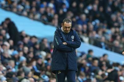 'Saya sentiasa berisiko' dipecat oleh Chelsea – Maurizio Sarri