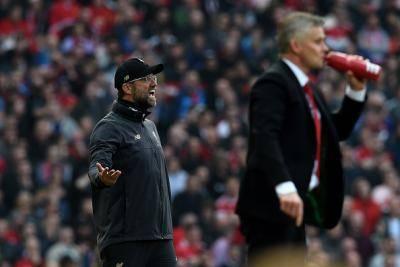 Liverpool Gagal Manfaat Peluang