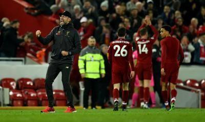 Empat Pemain Ini Perlu Bangkit Jika Liverpool Mahu Menikmati Kejuaraan Takhta