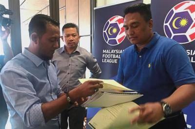 PFA Nafi Tipu Kontrak, Timbalan Buat Laporan Polis
