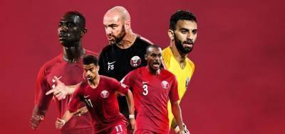 Felix Sanchez Mahu Catat Sejarah Baru Buat Qatar