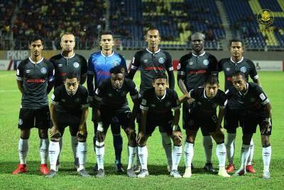 Pahang Tak Ambil Mudah Lawan PIB FC