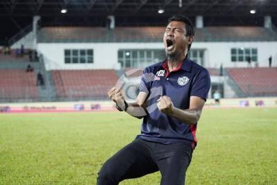 Yusri pengendali terbaharu Kelantan
