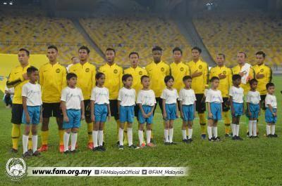 Stadium Kosong Jadi Punca Malaysia Tewas Di Tangan Singapura?