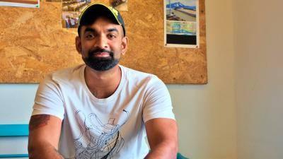 Temubual Eksklusif Bersama Roshan Narayan, Pengacara Astro Supersport