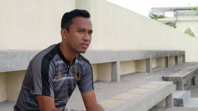 Temubual Eksklusif : Protap FC, Kelab Kecil Dengan Impian Yang Besar