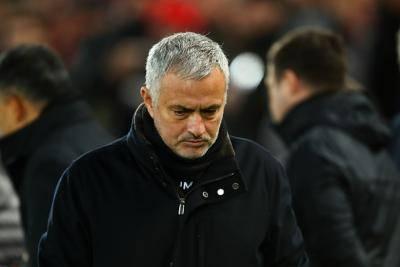 Mourinho ucap 'good luck' pada sesiapa yang mahu mendapatkan Mbappe