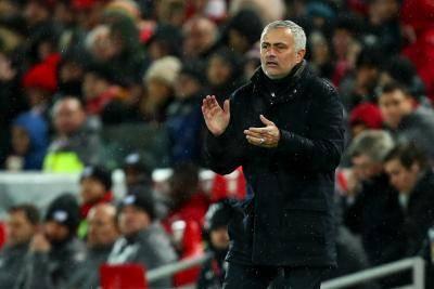 Mourinho idam kejuaraan Eropah