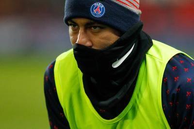 Neymar Berang Dengan VAR