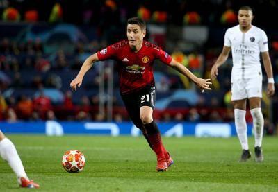 Ander Herrera akui tidak pasti mengenai masa depannya di Manchester United