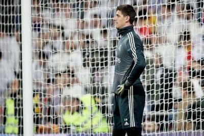 Penyokong Real Madrid lebih mencabar daripada Atletico