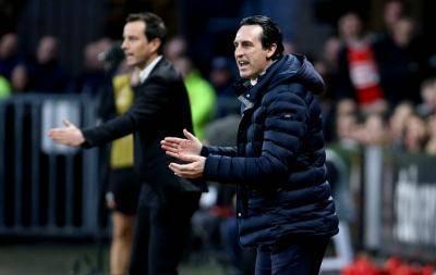 Emery Yakin Arsenal Mampu Bangkit