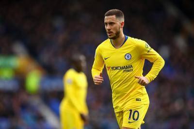 Hazard Mahu Kekal Di Chelsea