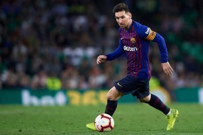 Messi Ledak Hatrik Ke 34 Dalam La Liga