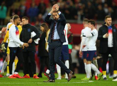 Sir Alex Ferguson jadi sumber ilham Gareth Southgate