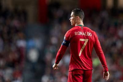 'Saya tidak bimbang, saya tahu badan saya' – Ronaldo