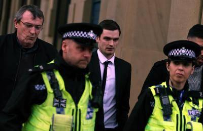 Bekas pemain Sunderland, Adam Johnson dibebaskan dari penjara